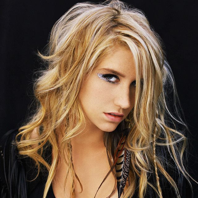 Kesha Singer Pop Artist Celebrity Music iPad wallpaper
