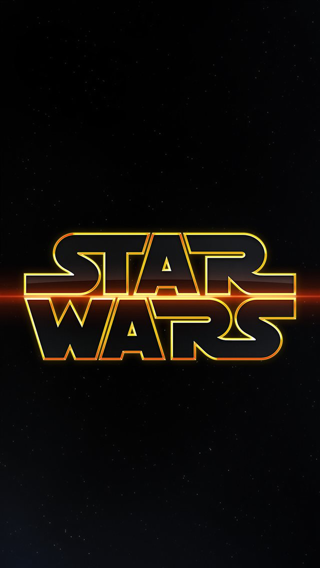 Star Wars Design Art iPhone 8 wallpaper