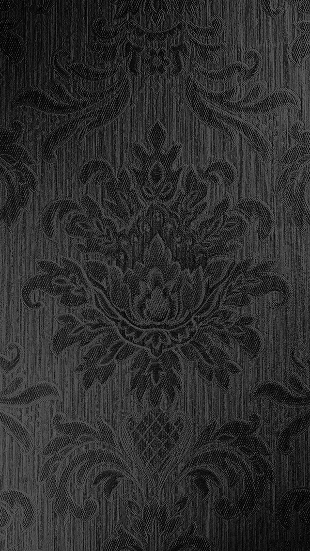 Vintage Art Dark Texture Pattern iPhone 8 wallpaper