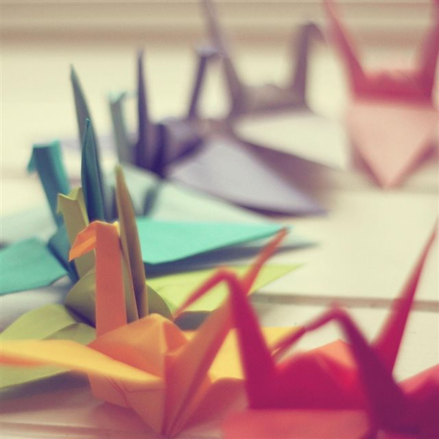 Origami Geometric and other shapes - Page 1 of 4 | Gilad's Origami Page | 640x640