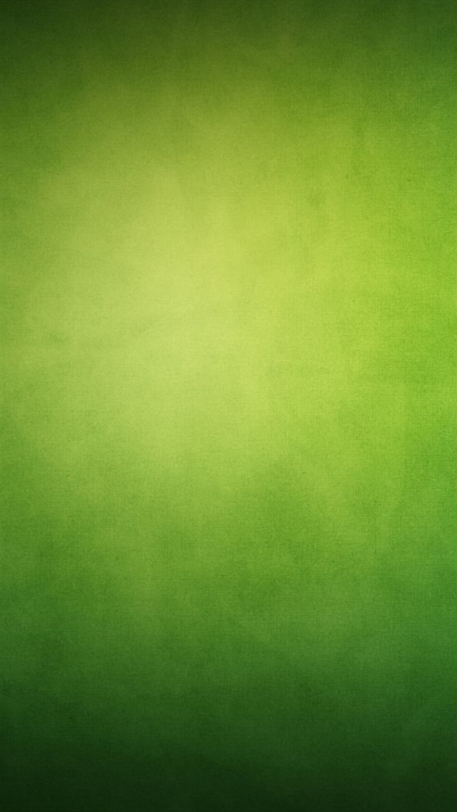 Pure Minimal Simple Green Background iPhone 8 wallpaper