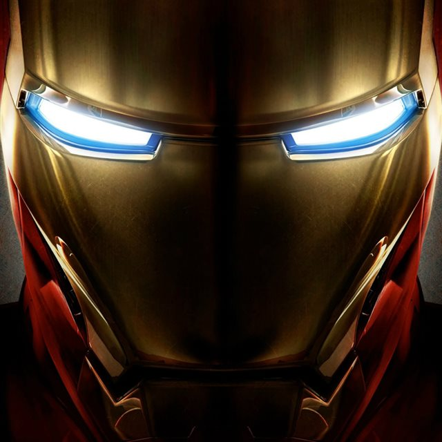 Iron Man Helmet Ipad Wallpaper Download Iphone Wallpapers Ipad
