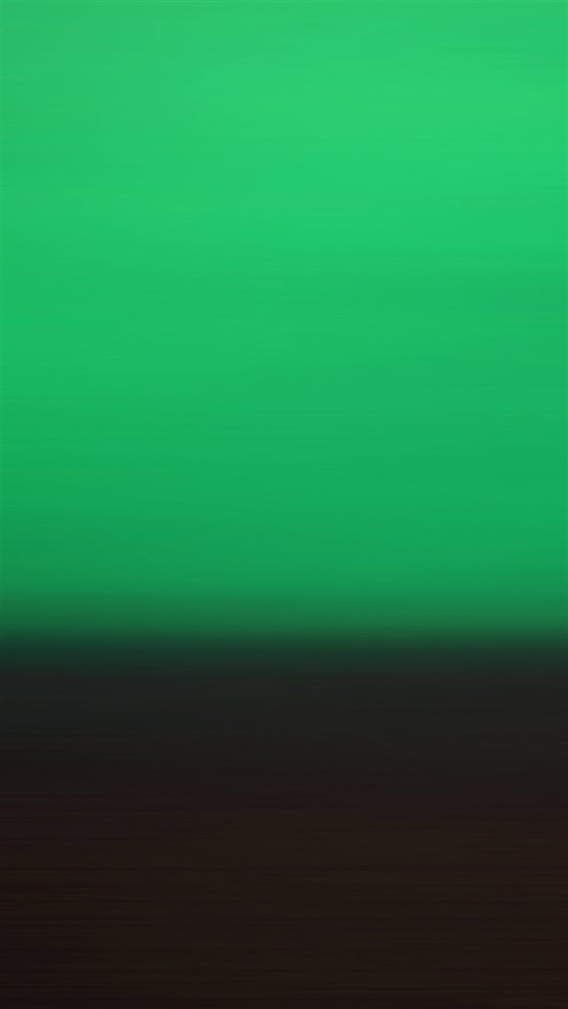 Motion Green Dark Gradation Blur iPhone 8 wallpaper
