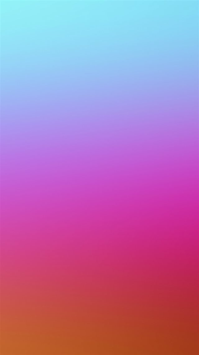 Blue And Red Color Gradation Blur iPhone 8 wallpaper