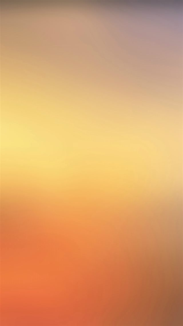Sunset Fire Gradation Blur iPhone 8 wallpaper
