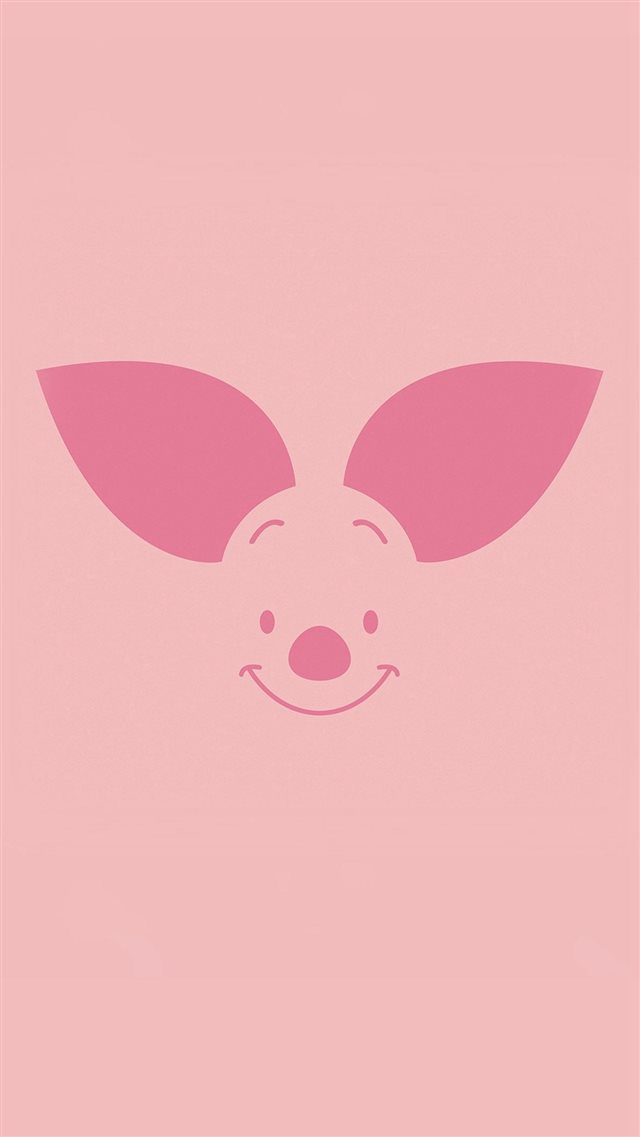 Pigleeet Illust Minimal Art Cartoon iPhone 8 wallpaper
