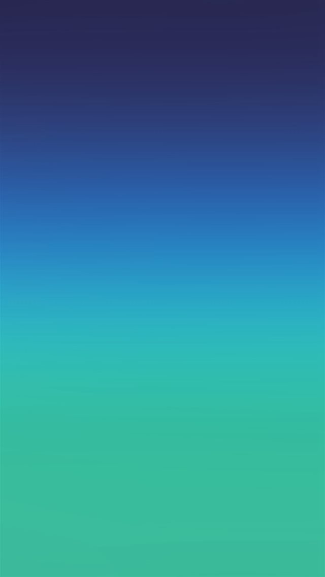 Nintendo Green Blue Gradation Blur iPhone 8 wallpaper