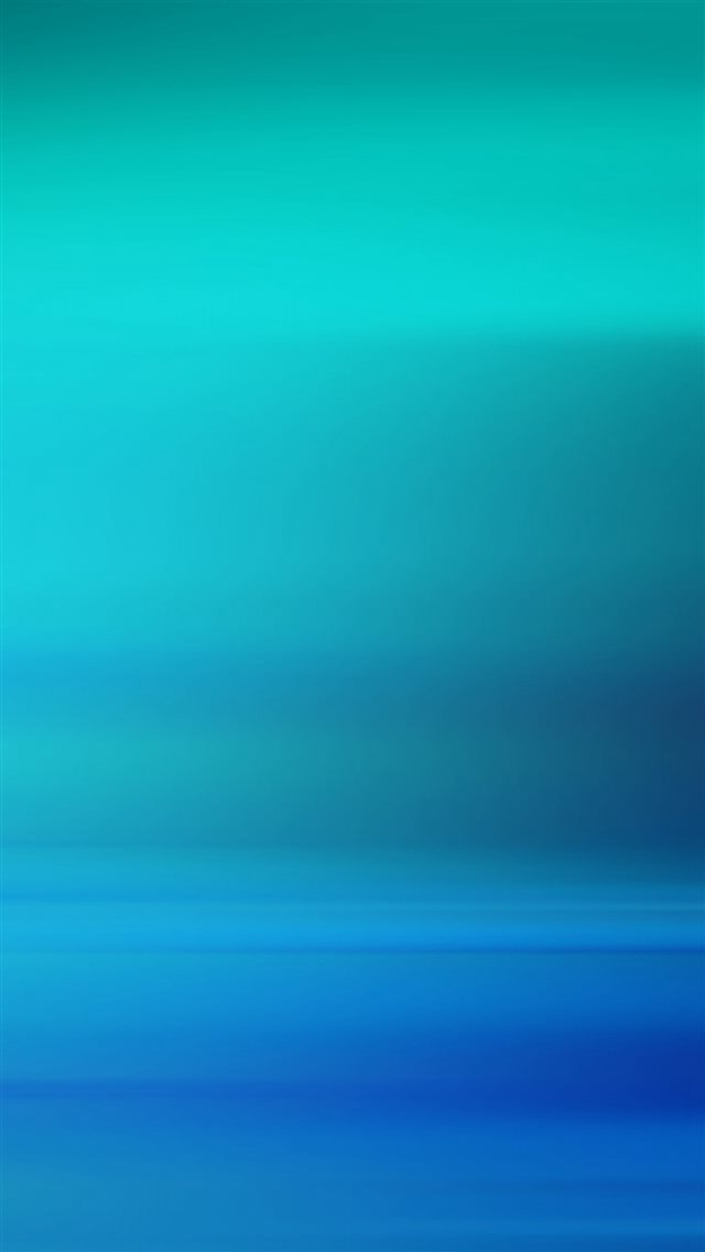 Blue Bang Motion Gradation Blur iPhone 8 wallpaper