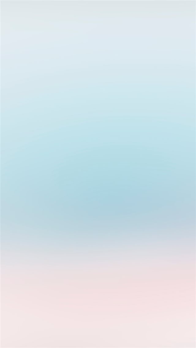 Soft Cream Blue Red Gradation Blur iPhone 8 wallpaper