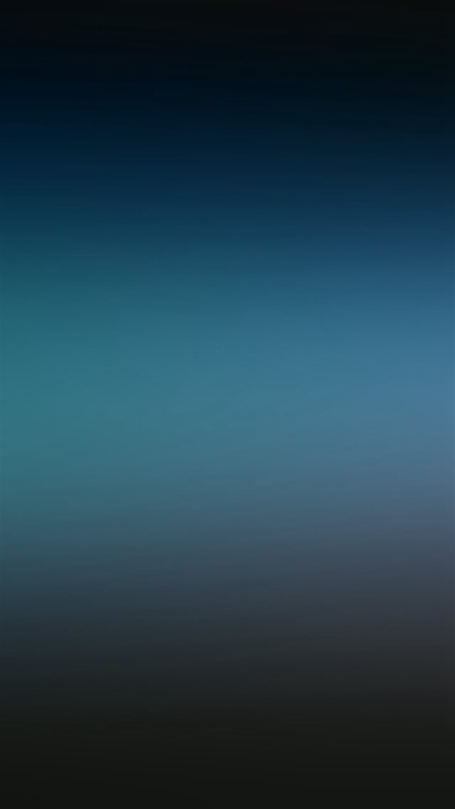 Blue Soft Pastel Gradation Blur iPhone 8 wallpaper