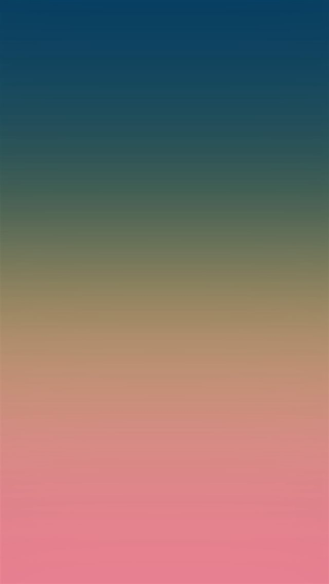 Ugly People Color Gradation Blur iPhone 8 wallpaper