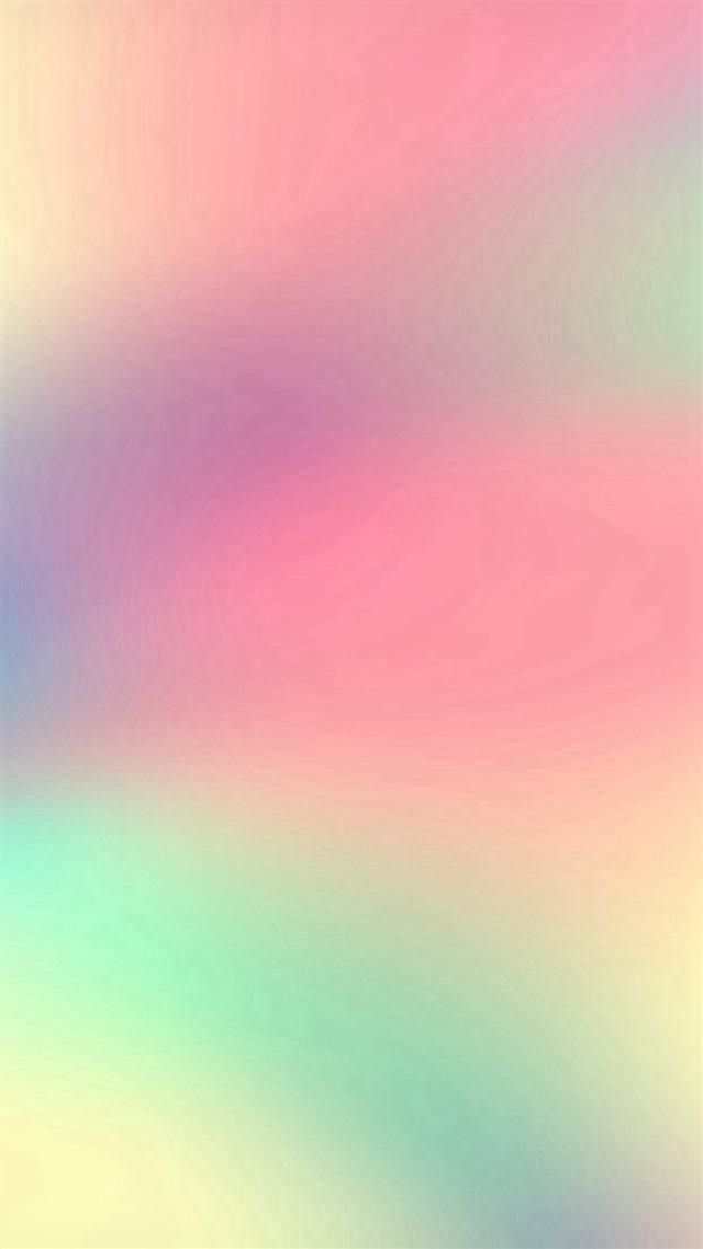 White Pink Memory Begin Again Blur Gradation Iphone 8 Wallpapers Free Download