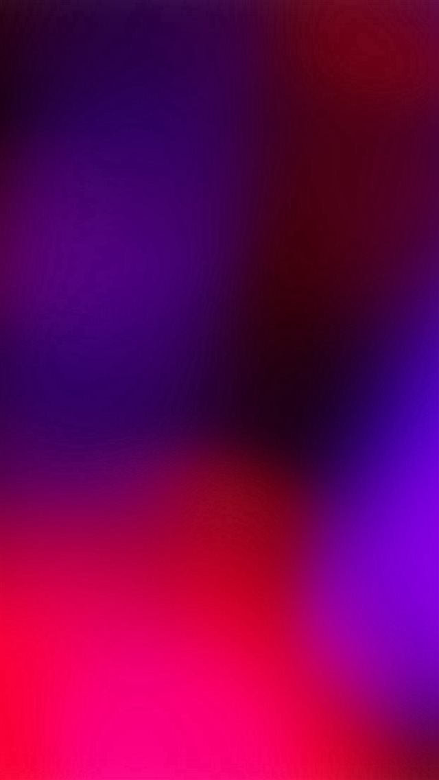 Purple Red Party Blur Gradation iPhone 8 wallpaper