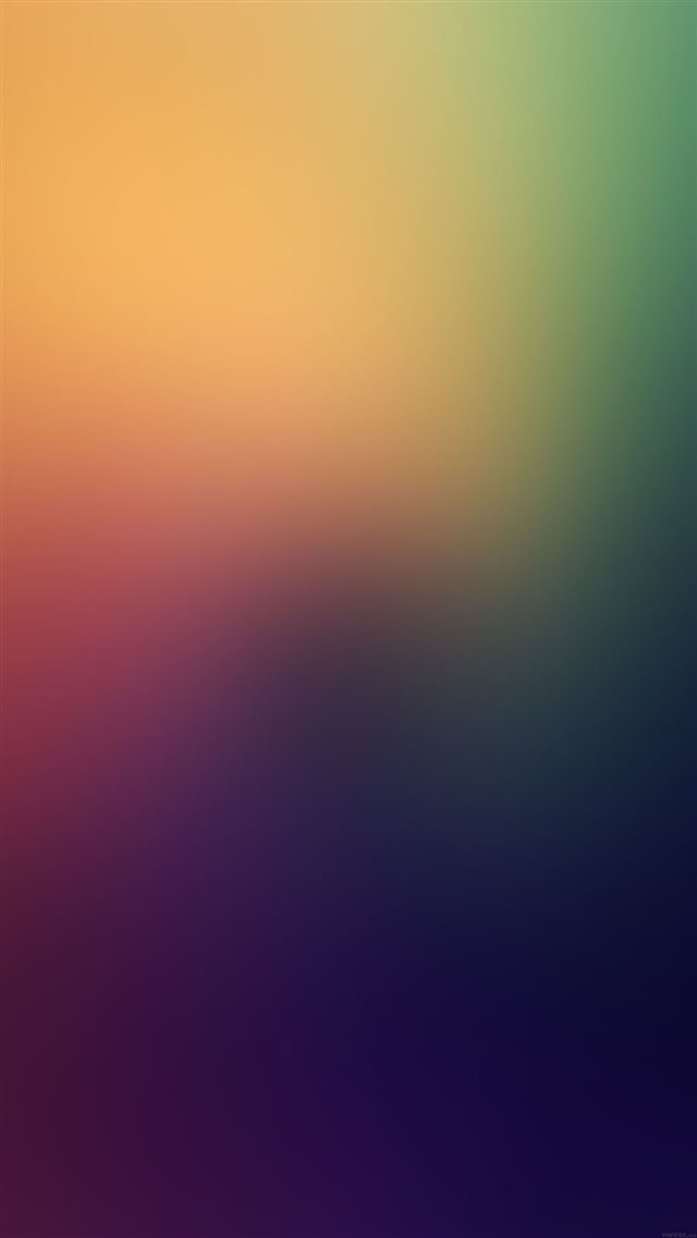 Color Blur Background  iPhone 8 wallpaper