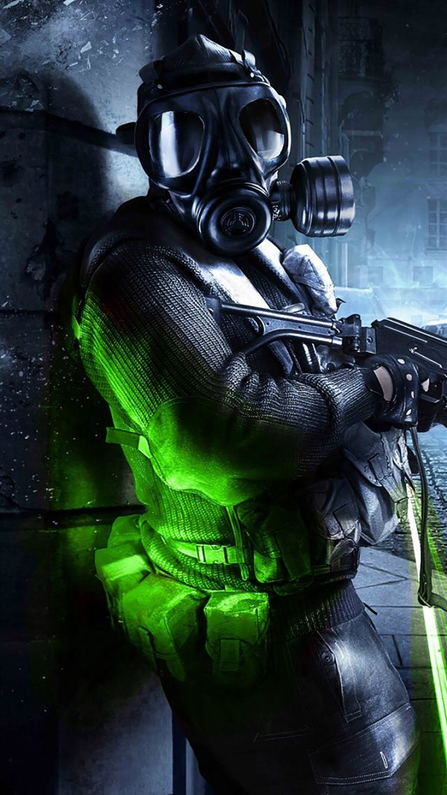 Call Of Duty Online Robot Iphone 8 Wallpapers Free Download