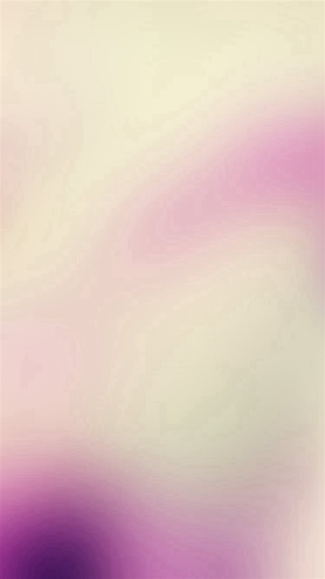 White Pink Blur Gradation Iphone 8 Wallpapers Free Download