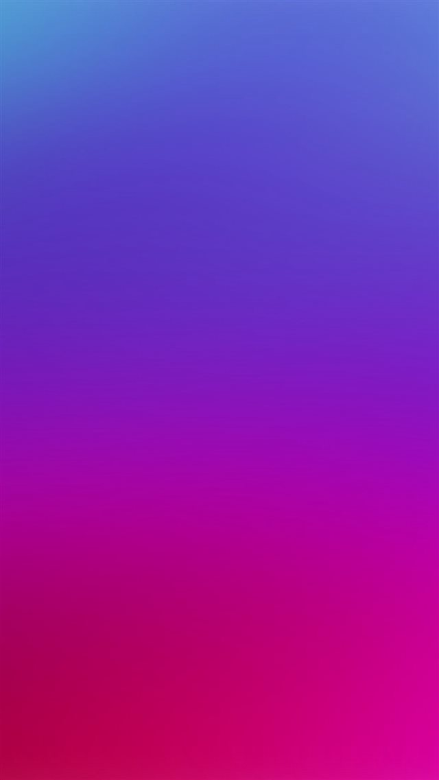 Blue Pink Purple Blur Gradation iPhone 8 wallpaper