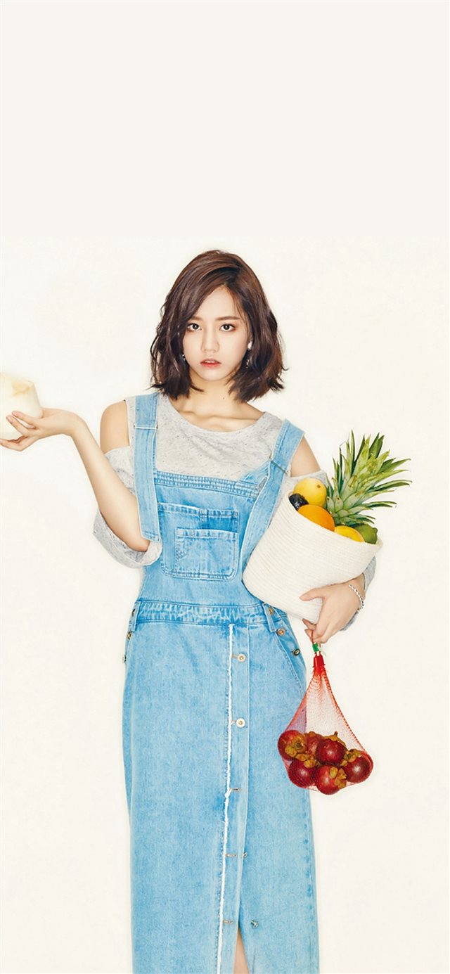 Hyeri Girl Kpop Cute Iphone X Wallpaper Download Iphone Wallpapers