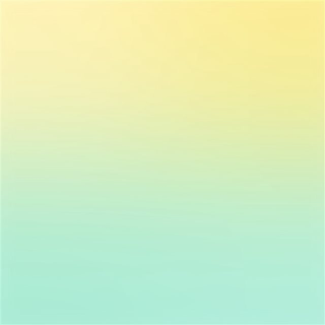 Yellow Green Pastel Blur Gradation Ipad Pro Wallpapers Free Download