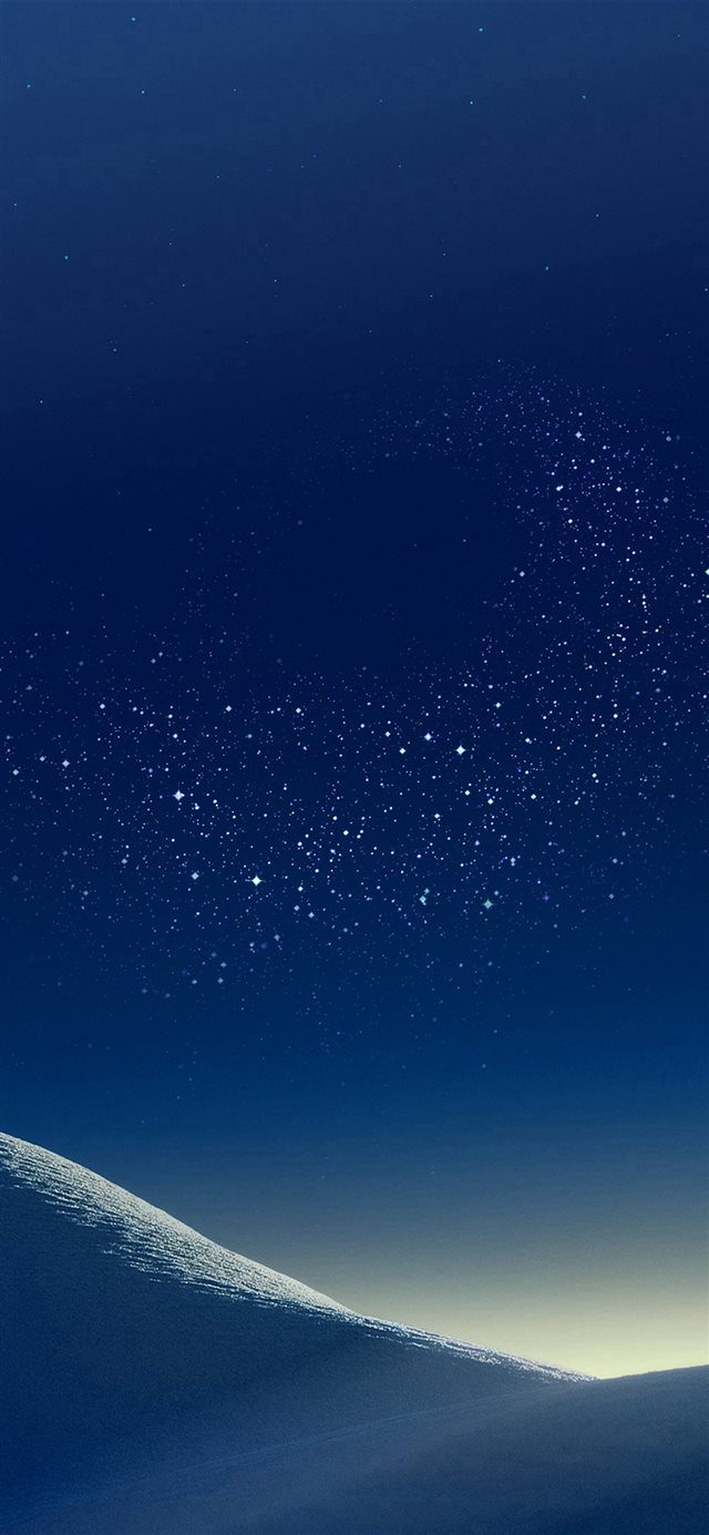 Shiny Space Pattern Background iPhone X wallpaper