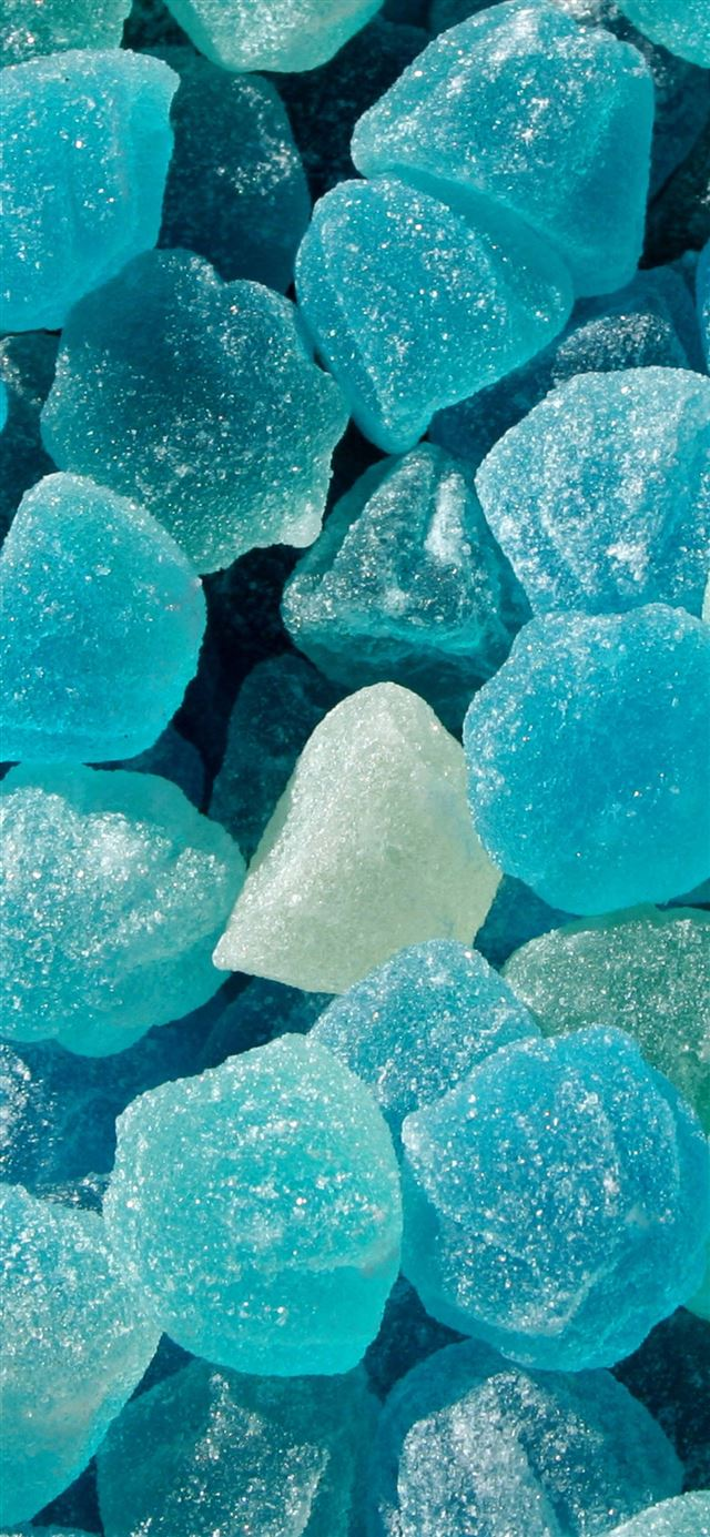 Sugar candy background iPhone X wallpaper