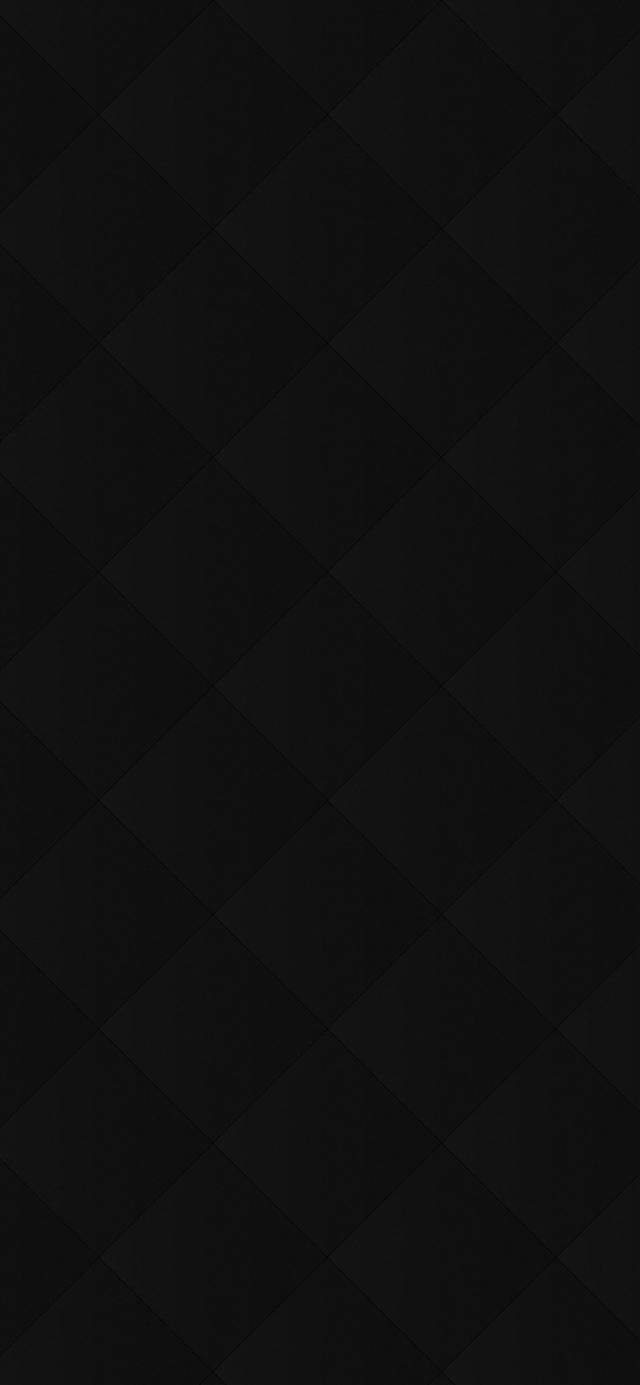 Gradient squares dark pattern iPhone 11 wallpaper