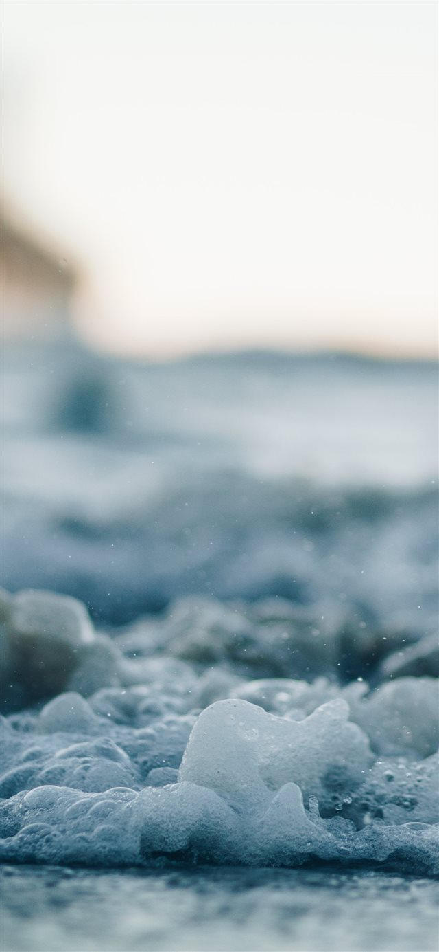 6am Surfers Paradise iPhone X wallpaper