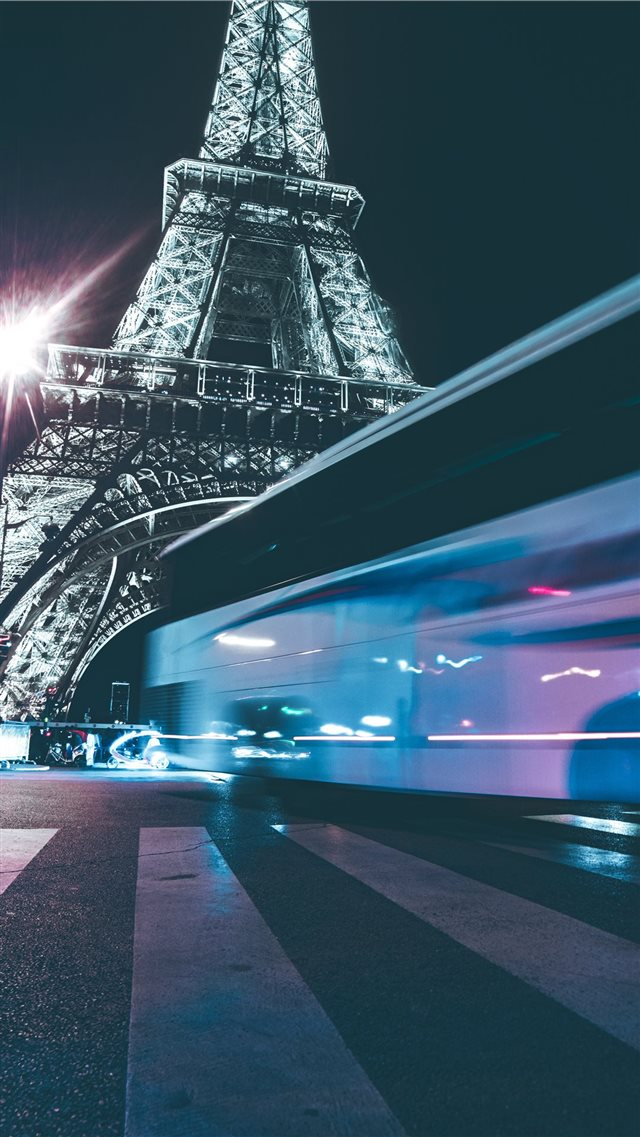 Paris  France iPhone SE wallpaper