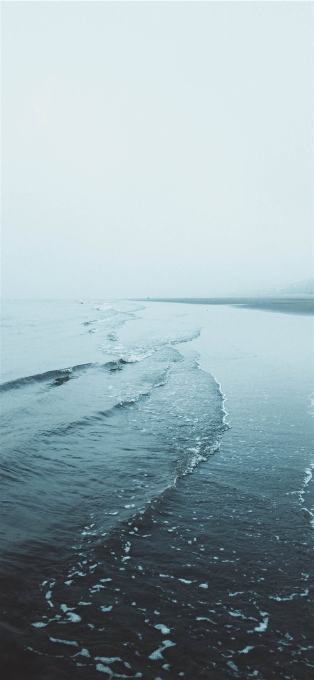 Dunkirk  France iPhone X wallpaper