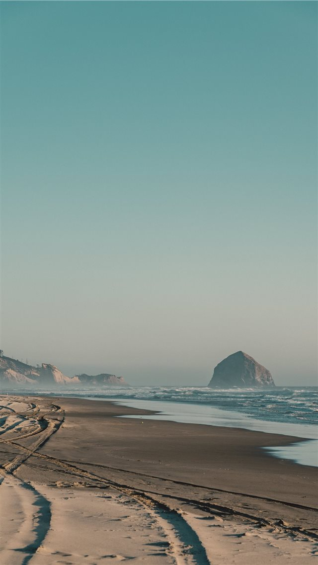 Pacific City  United States iPhone SE wallpaper