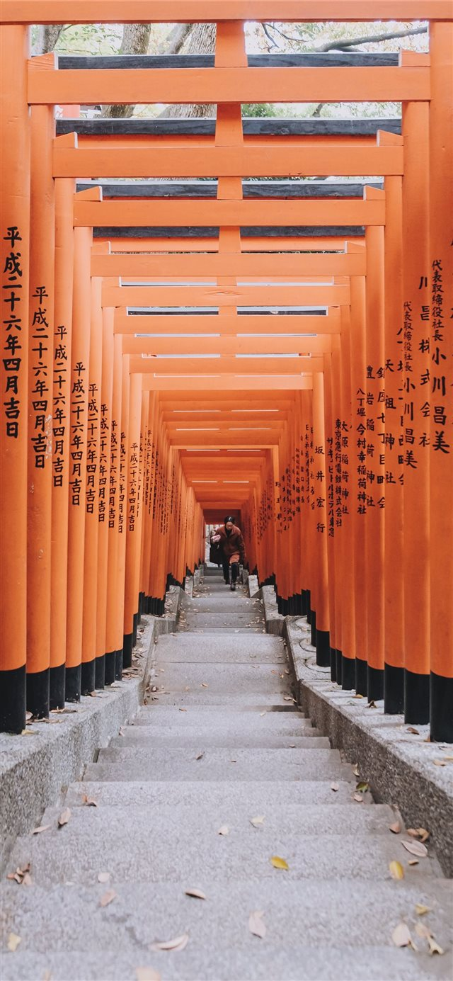 Tokyo Japan Iphone 11 Wallpapers Free Download
