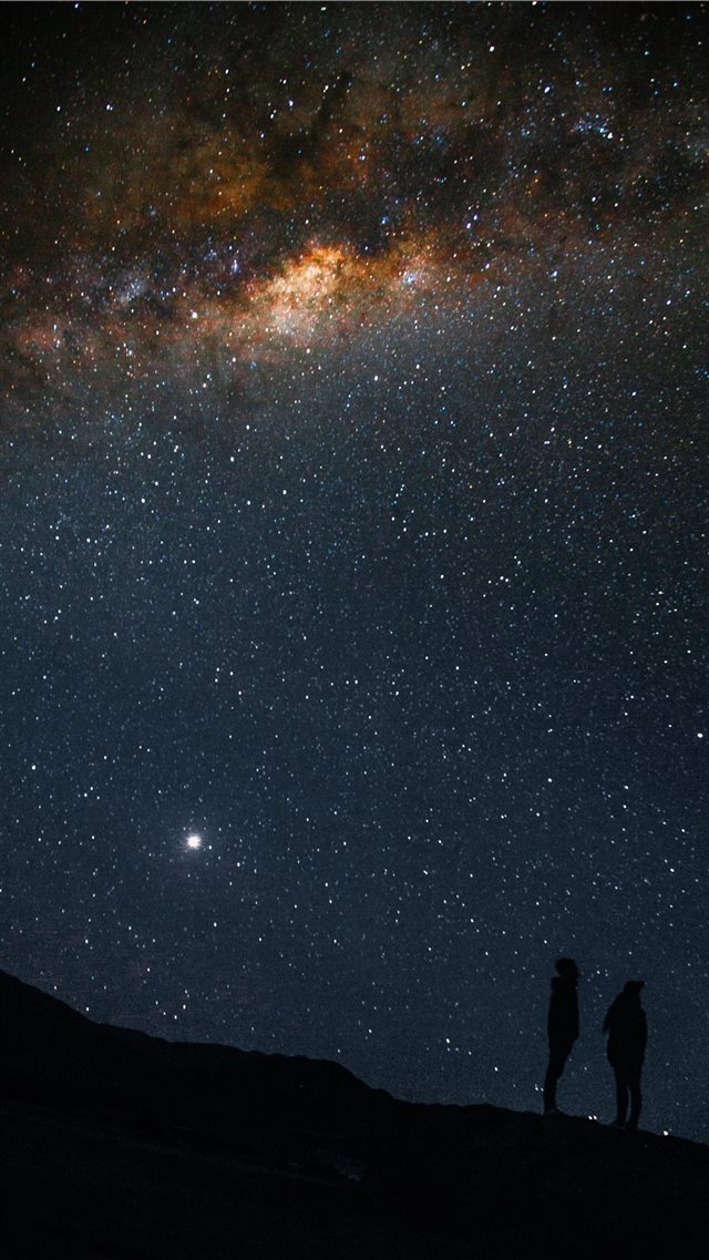 Do not go gentle into that good night  iPhone SE wallpaper
