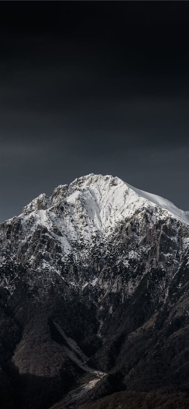 Italy iPhone X wallpaper