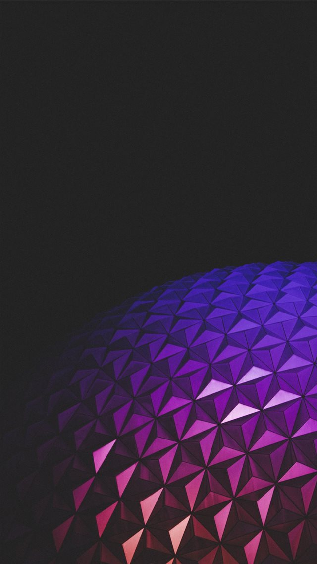 Epcot  Bay Lake  Florida  United States iPhone 8 wallpaper