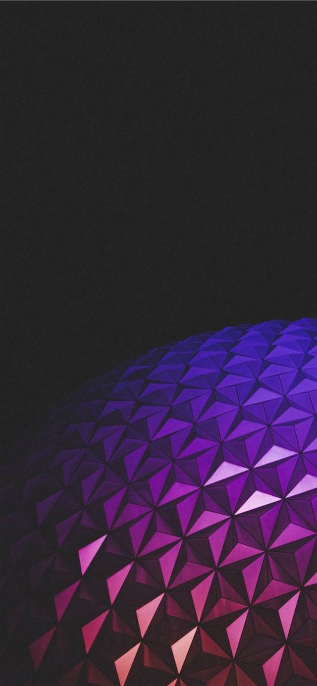 Epcot  Bay Lake  Florida  United States iPhone 11 wallpaper