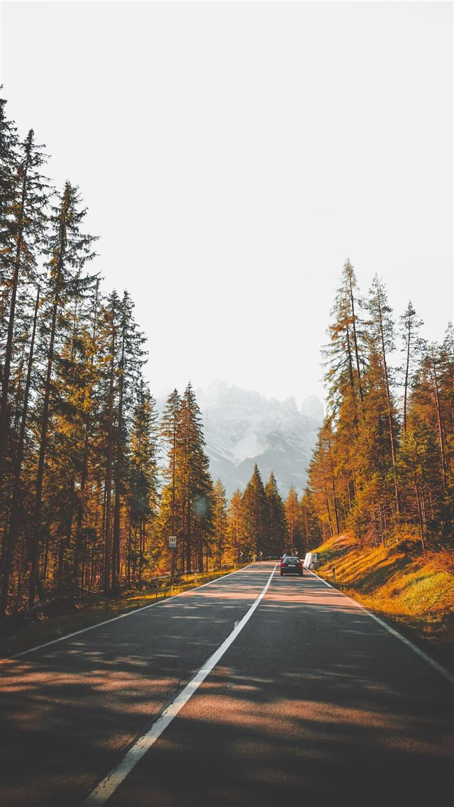 South Tyrol  1 iPhone 8 wallpaper