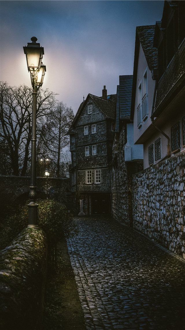 wetzlar iPhone SE wallpaper