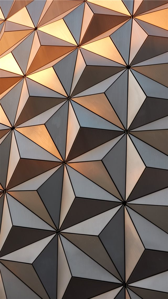 Epcot iPhone 8 wallpaper