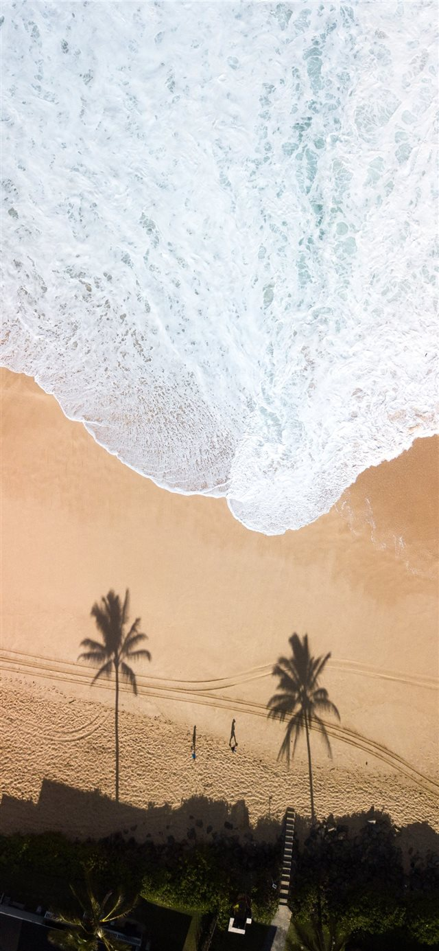 59 397 Ke Nui Rd  Haleiwa  United States iPhone X wallpaper