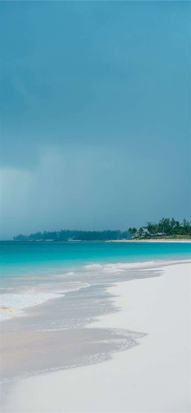 Eleuthera  Bahamas iPhone 11 wallpaper