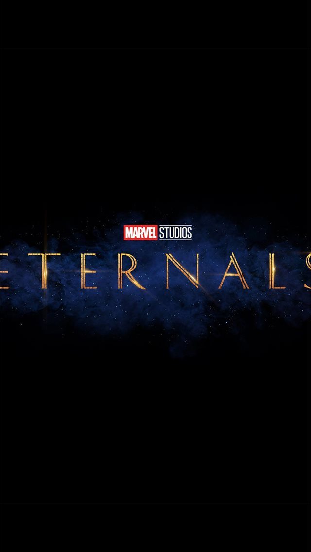 marvel eternals 2020 iPhone 8 wallpaper
