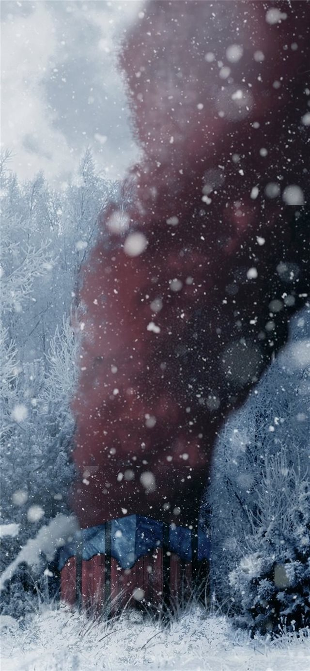 vikendi map of pubg iPhone X wallpaper