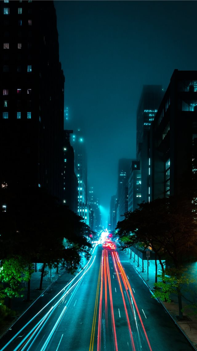Tudor City      david watkis... iPhone 8 wallpaper