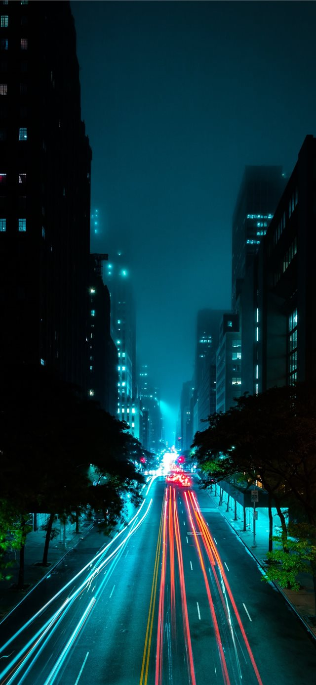Tudor City      david watkis... iPhone X wallpaper