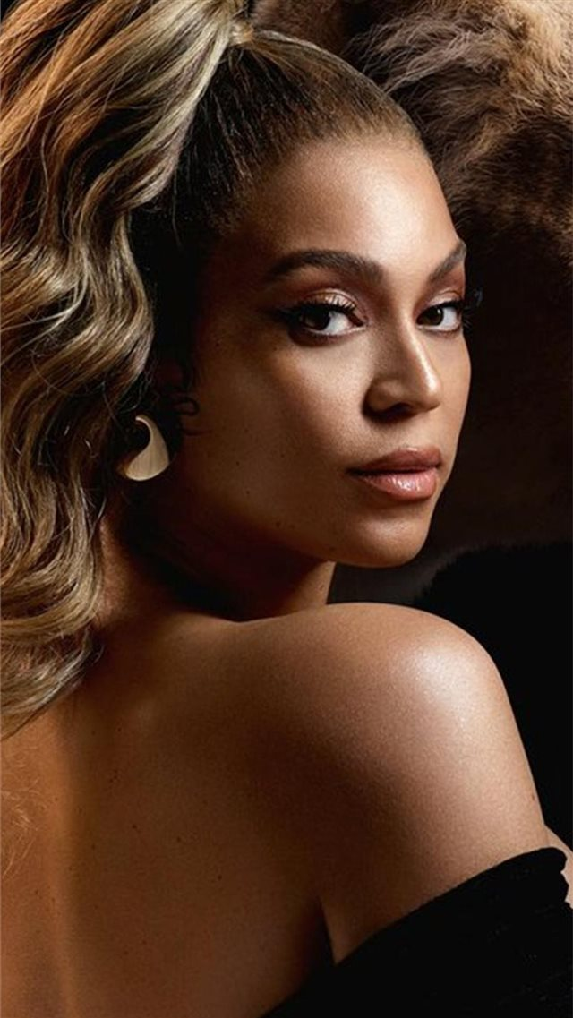 beyonce as nala the lion king 2019 iPhone 8 wallpaper