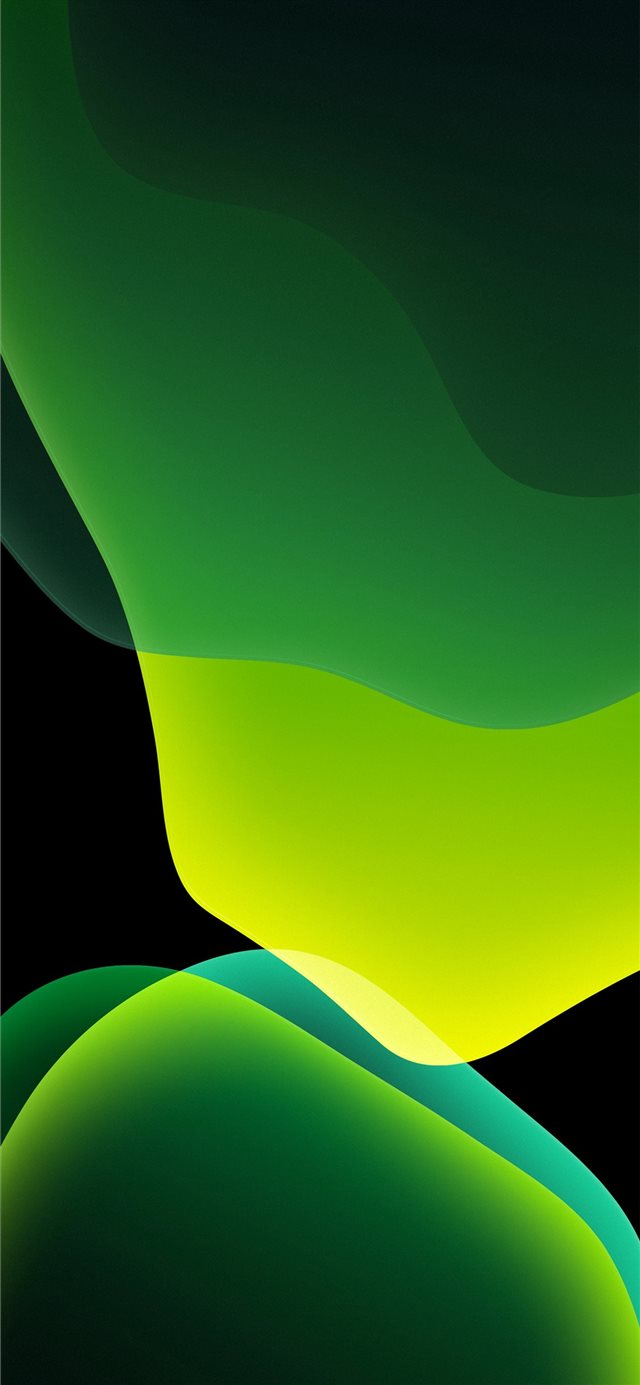 ios 13 iPhone X wallpaper