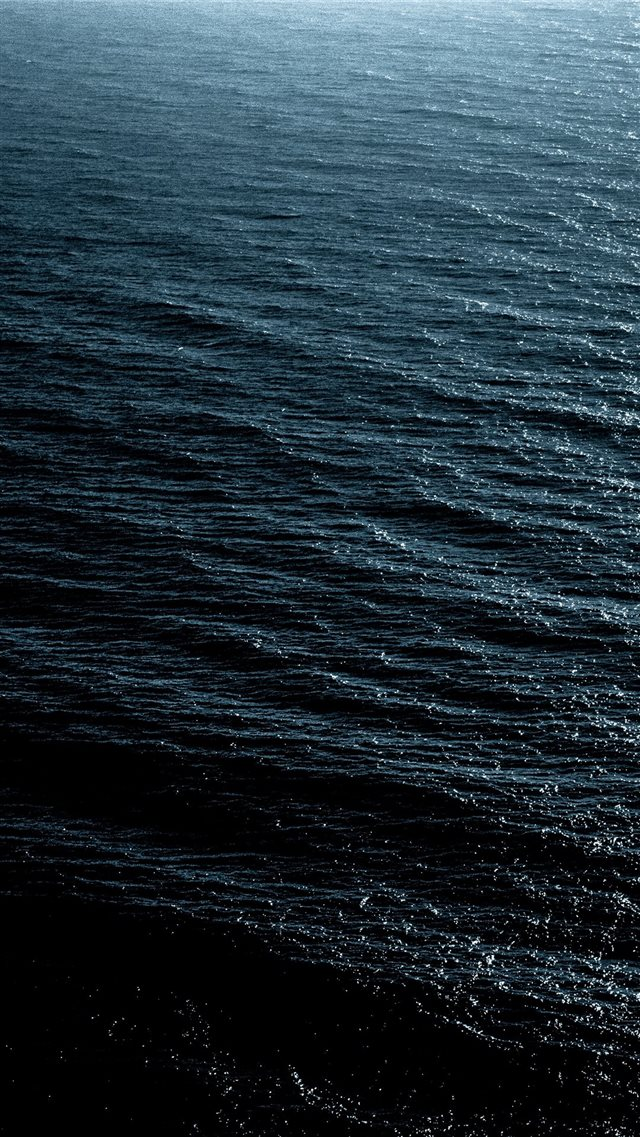 body of water iPhone 8 wallpaper