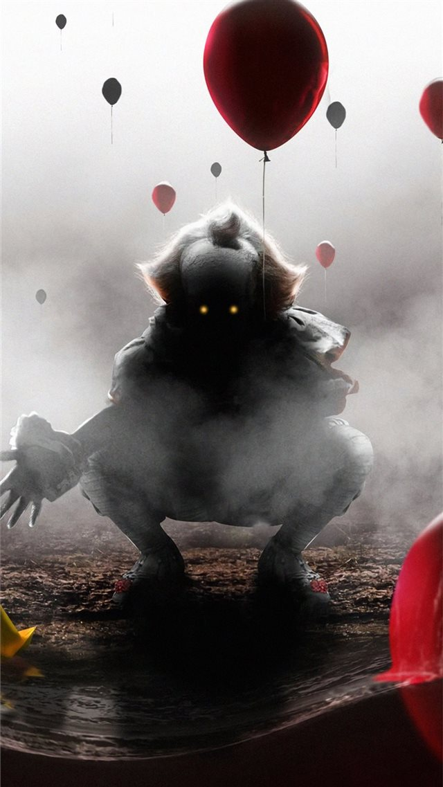 it chapter two 2019 movie iPhone 8 wallpaper