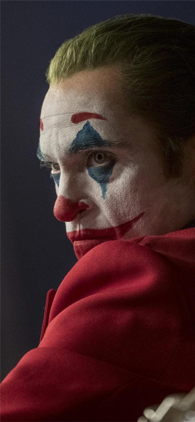 Joker Joaquin Phoenix Movie Iphone X Wallpapers Free Download
