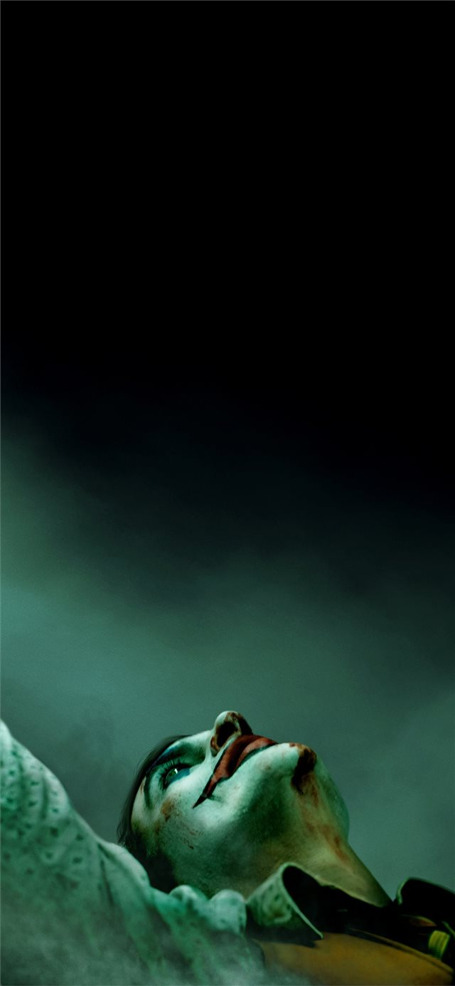 joker movie 4k iPhone X wallpaper